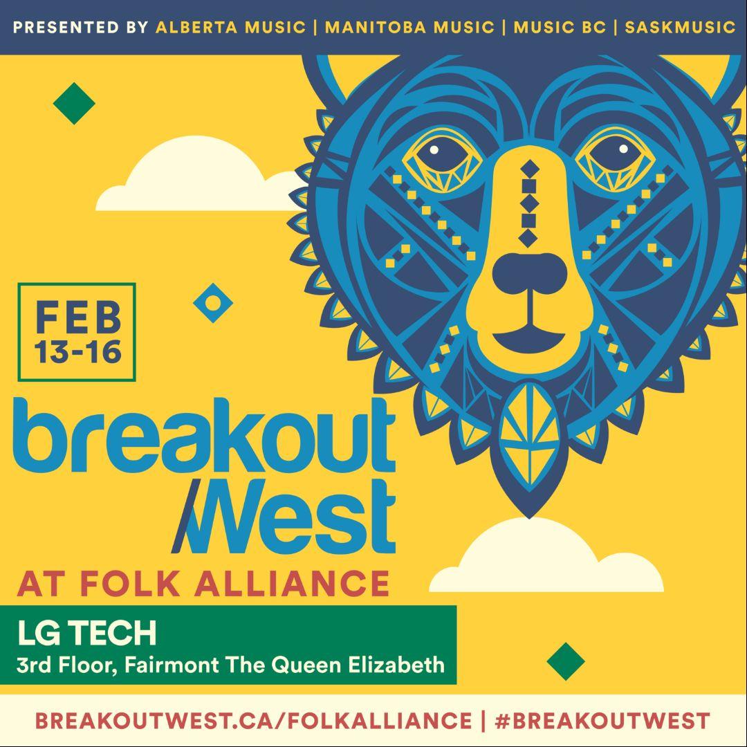 Folk Alliance International 2019