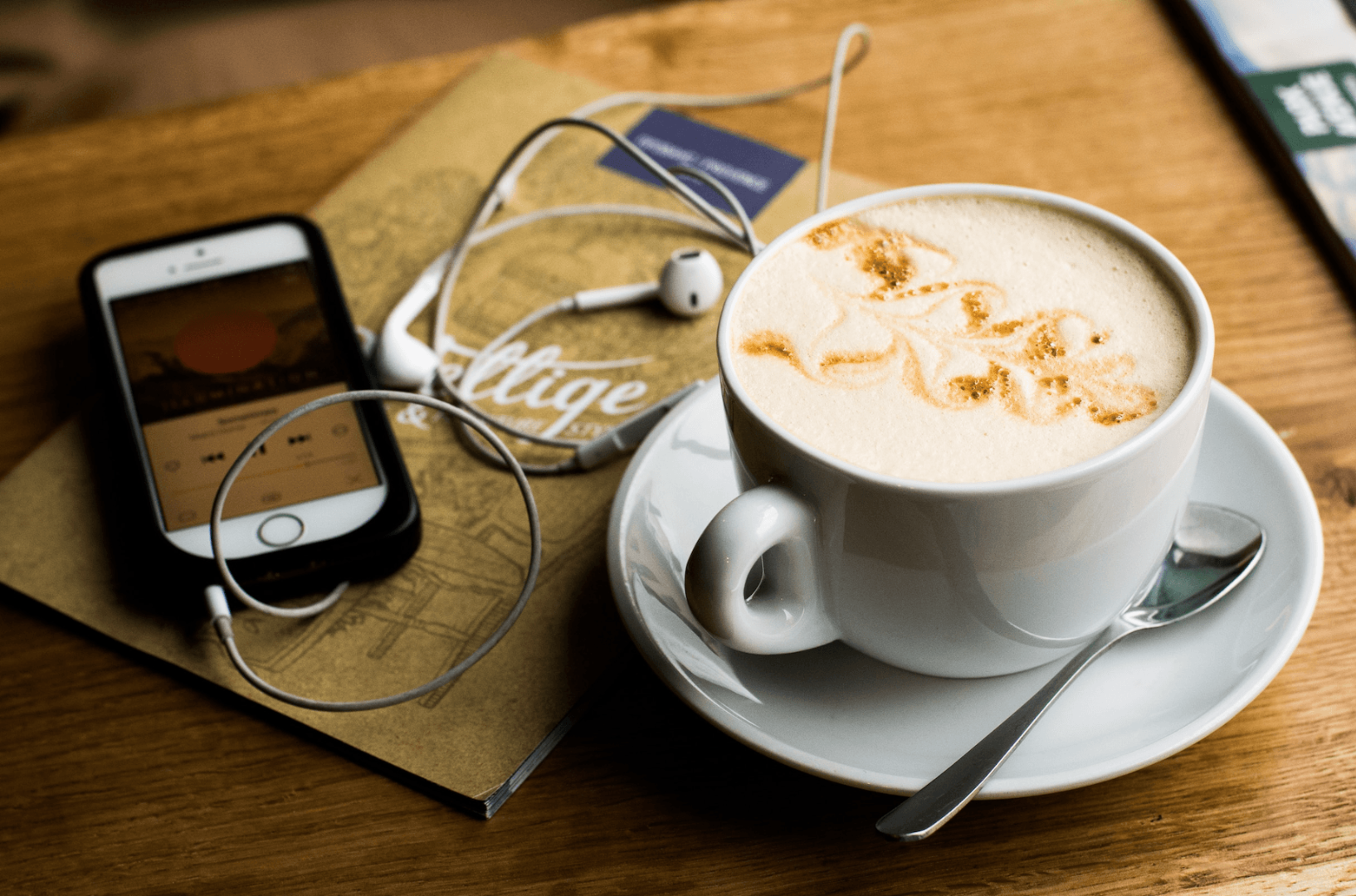 10 Music Related Podcasts You Need To Start Listening To