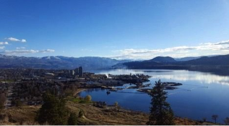 Five Hikes BreakOut West Attendees Can Do In Kelowna