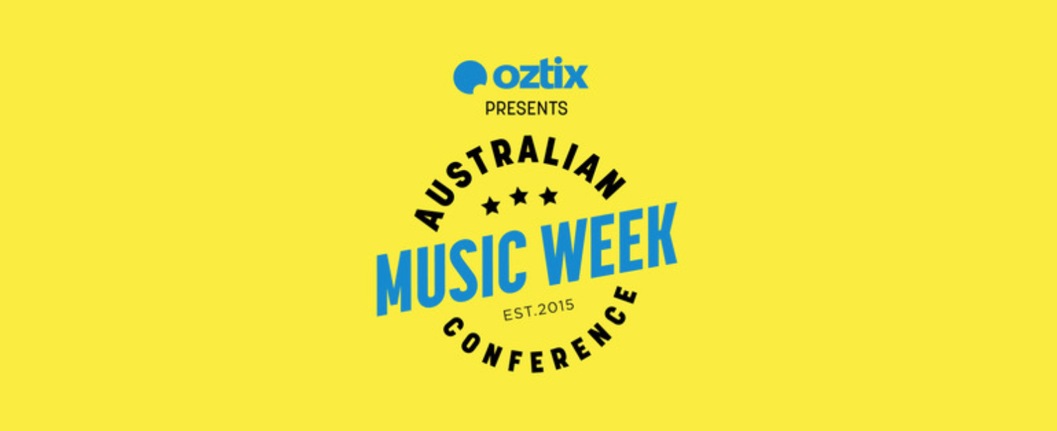 Submit to Perform at Australian Music Week 2018
