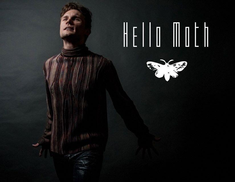 HELLO MOTH (AB)