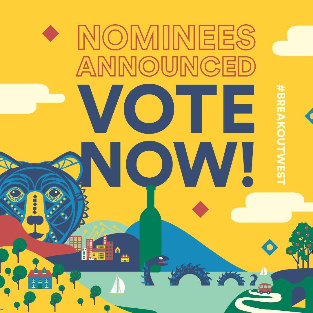 2018 WCMA Nominees Announced!