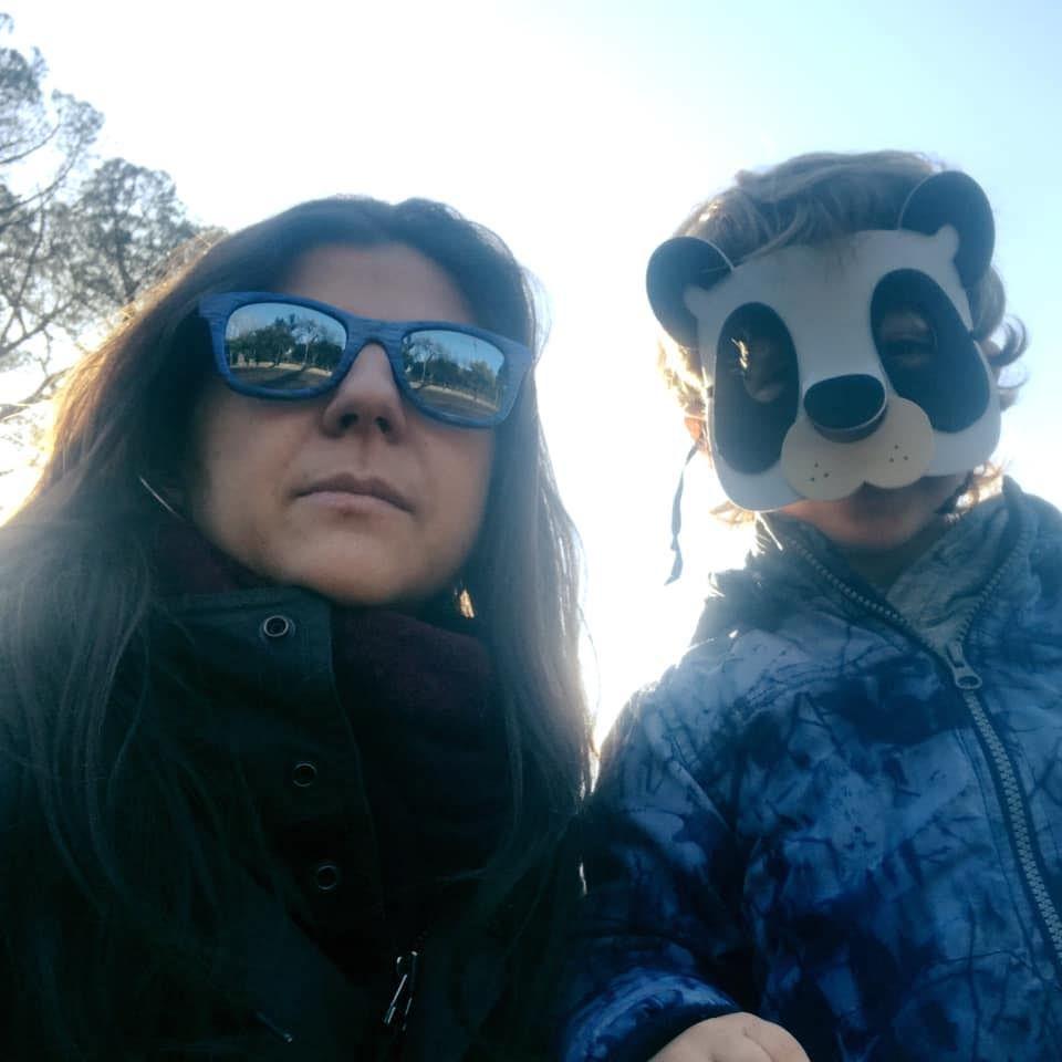 Irene Tiberi & son.jpg