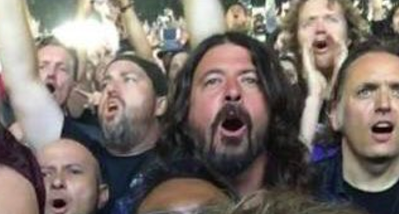 Study Claims Attending A Concert Once Every Two Weeks Can Add Nine Years To Your Life