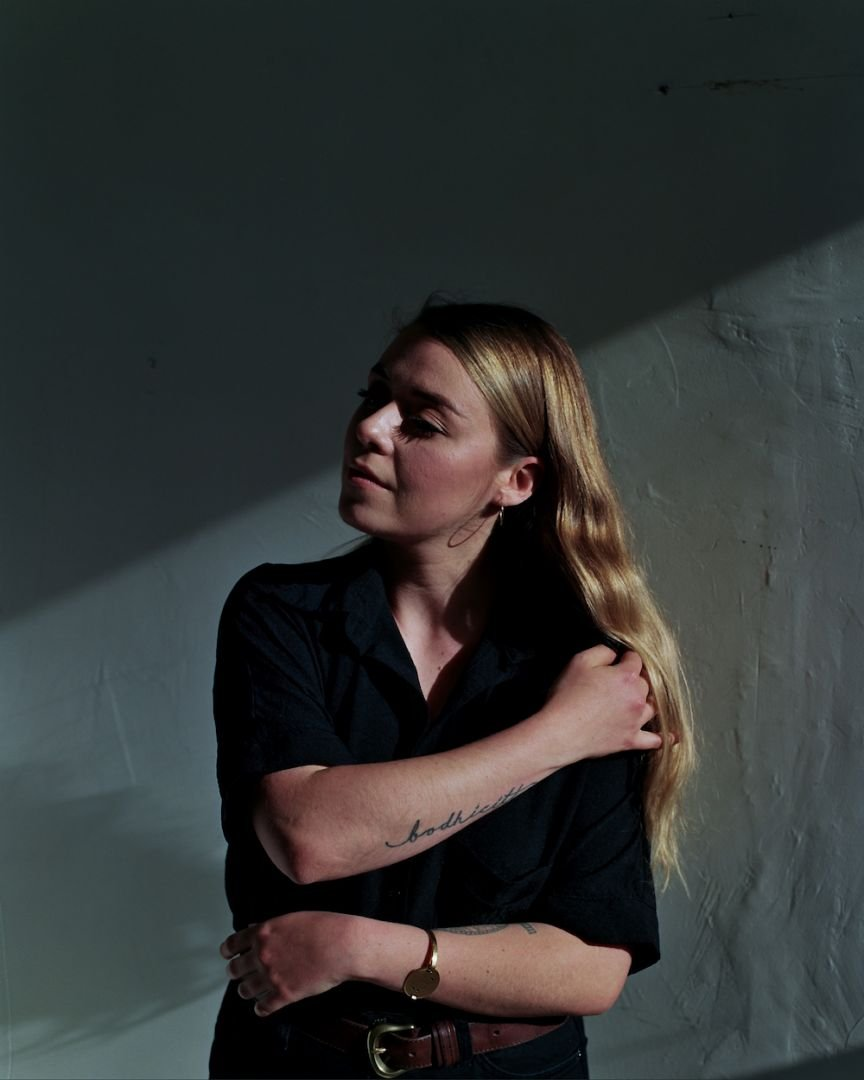Kristin Ludwig (BC)