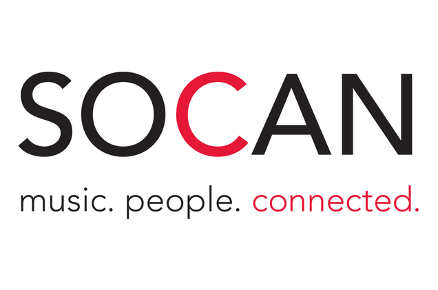 2019 SOCAN Song House at BreakOut West