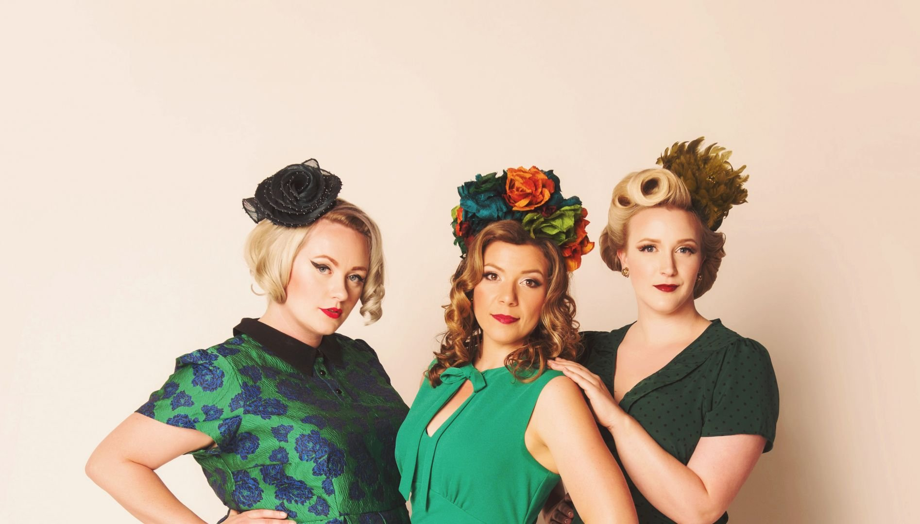 Rosie & The Riveters (Saskatchewan)