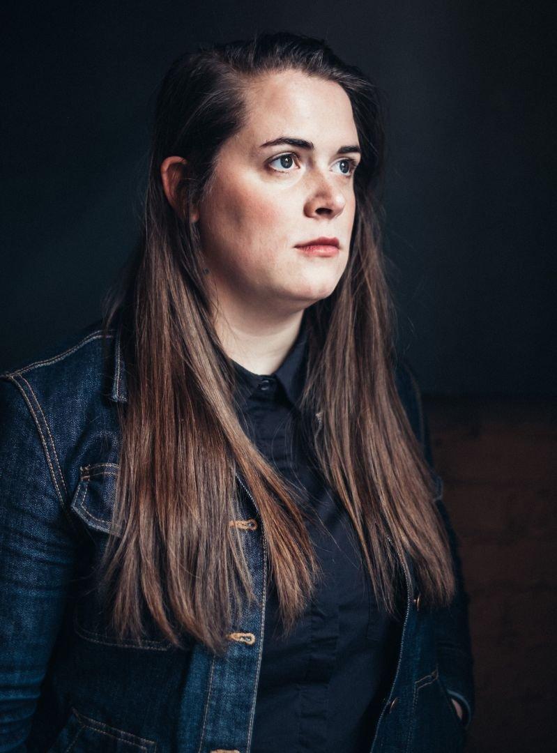 Mariel Buckley (AB)