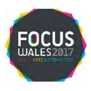 BreakOut West at FOCUS Wales 2017